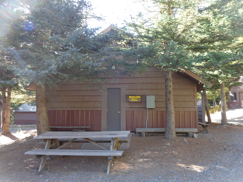 Greeling Lodge